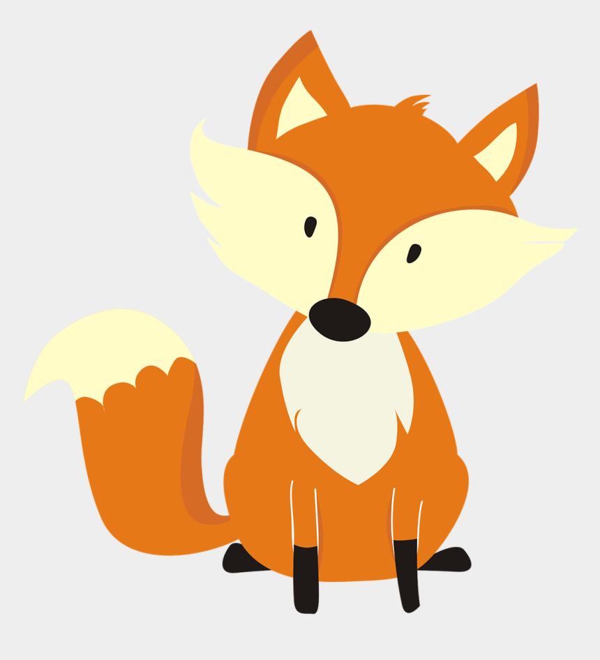 fox clip art, Cartoons - Fox Illustration Fox Clip Art Cute Illustrator - Happy Valentines Day Fox