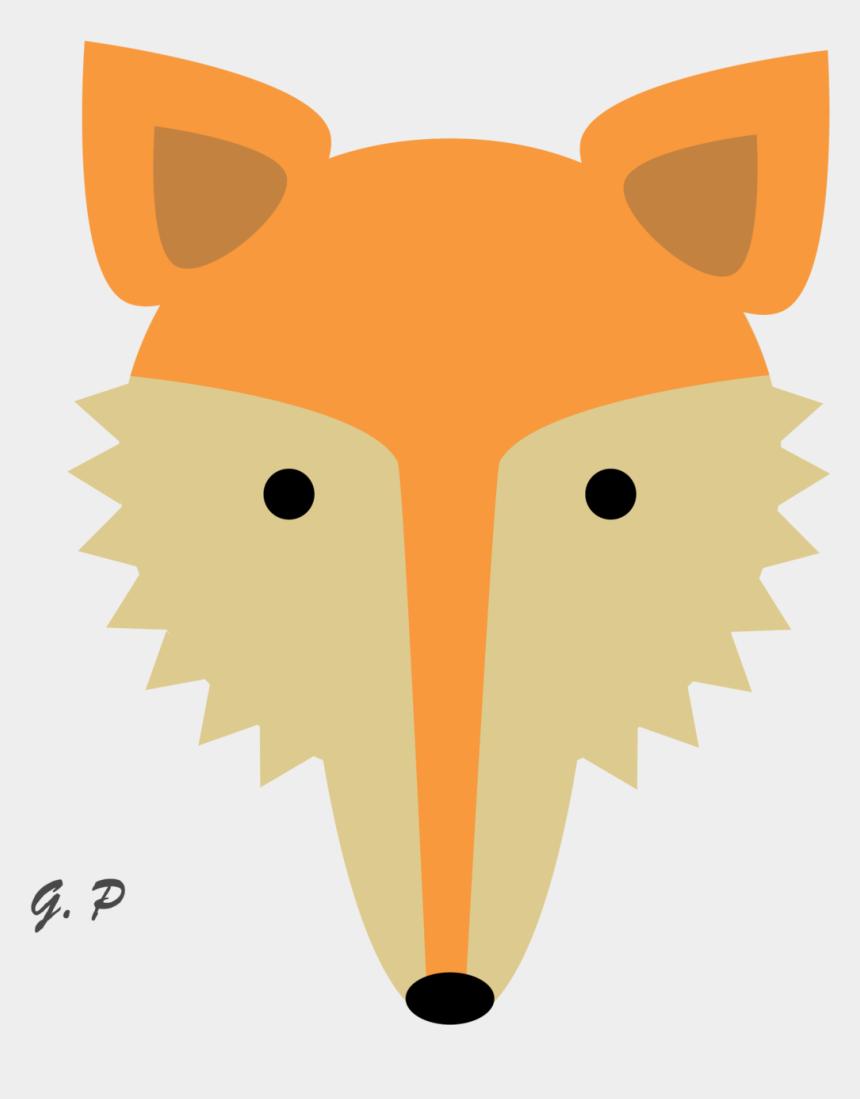 fox clip art, Cartoons - Fox Clip Art Clipartix - Clipart Fox