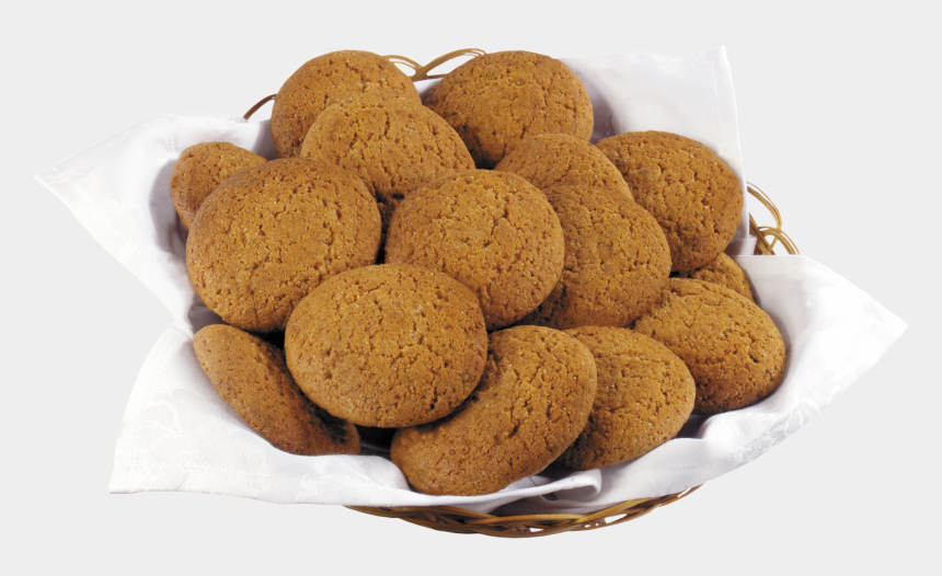 cookies clipart, Cartoons - Cookies Clipart Clear Background - Ginger Biscuit Png