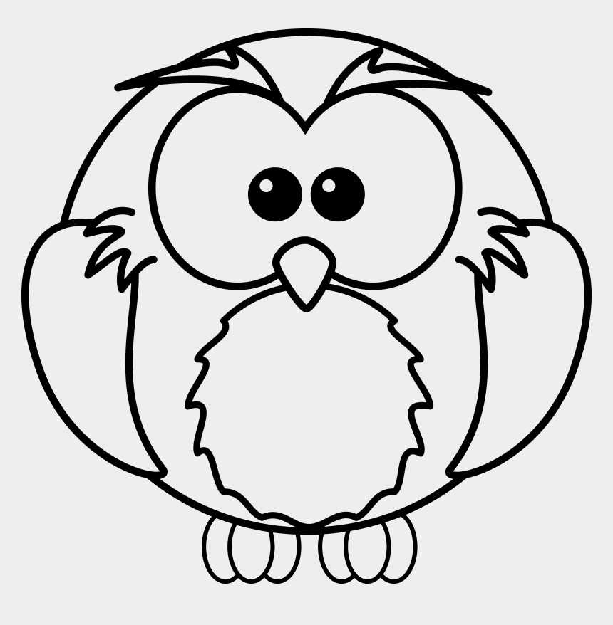 - Clipart Fall Owls Color - Free High Resolution Coloring Book