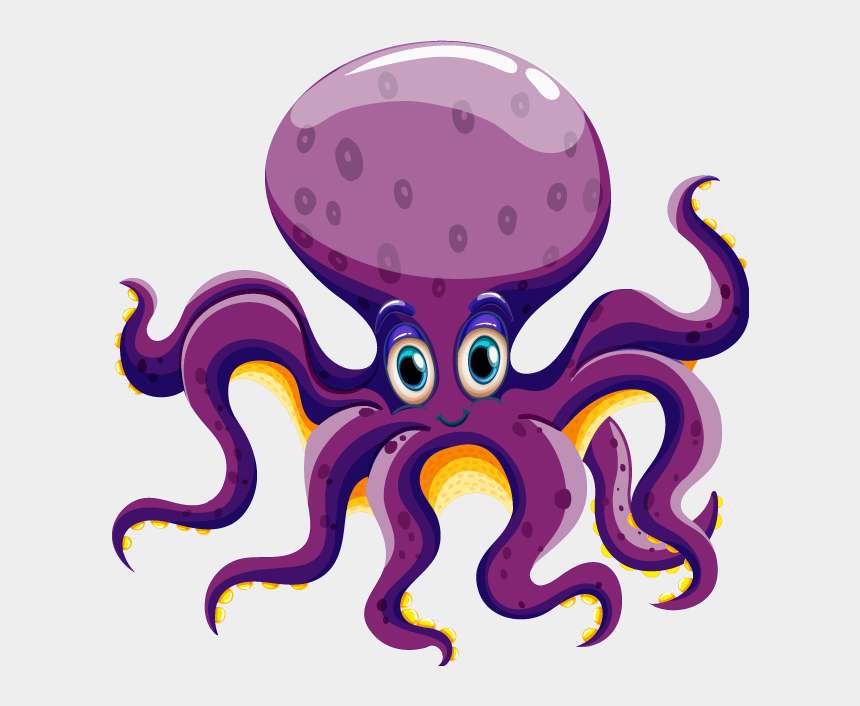 Pirate Crewe Logo, black and purple octopus and sword logo transparent  background PNG clipart | HiClipart