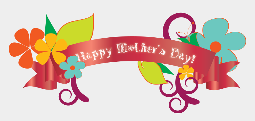 mother's day clipart, Cartoons - Download - Happy Mother S Day Clipart