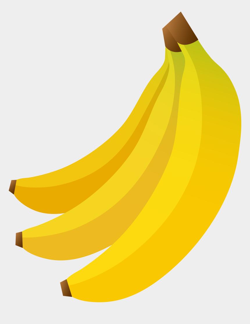 banana clip art, Cartoons - Banana Clip Art - Banana Clipart Png