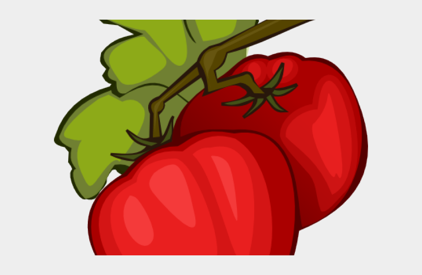 vegetable clipart, Cartoons - Vegetable Clipart Tomato - Tomato Clip Art