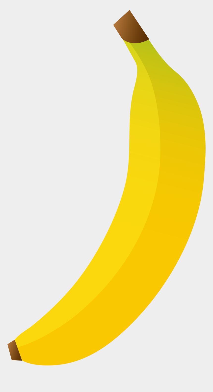 banana clip art, Cartoons - Banana Clipart - Transparent Background Banana Clipart Png