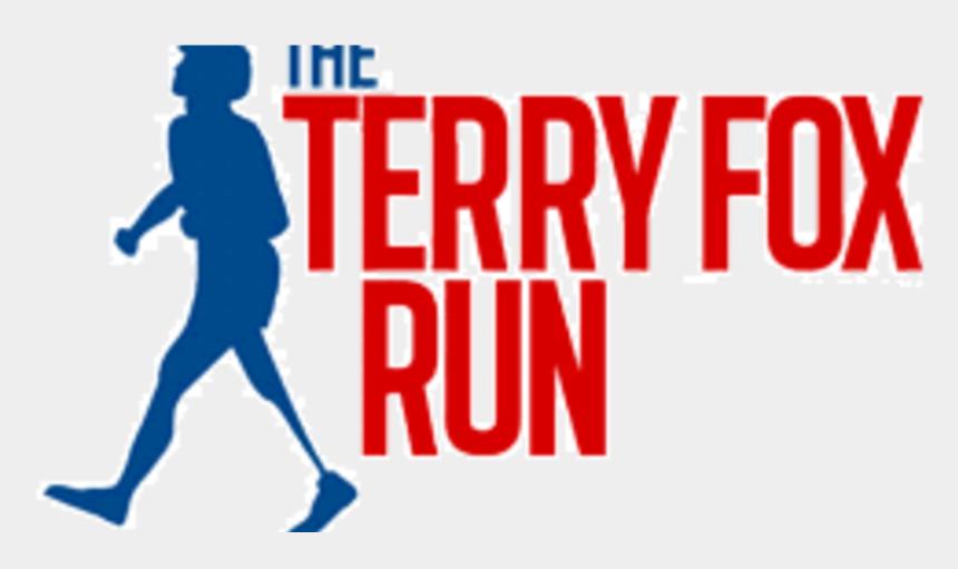 fox clip art, Cartoons - Terry Fox Clipart - Terry Fox Run Logo