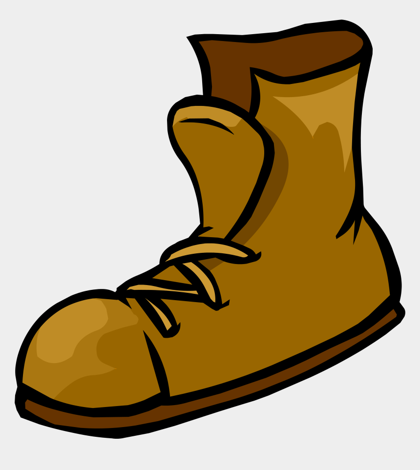 cowboy boots clipart, Cartoons - Boot Png Transparent Image - Cartoon Boot Png