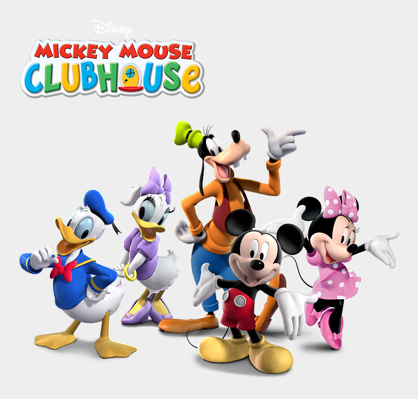 mickey mouse clubhouse clipart, Cartoons - Mickey Mouse Club House Png - Mickey Mouse Club House
