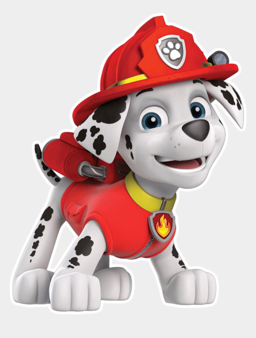 smile clip art, Cartoons - Marshall Paw Patrol Characters