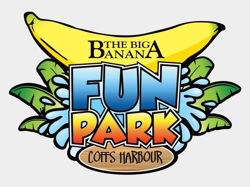 banana clip art, Cartoons - Clipart Banana Big Banana - Big Bananas