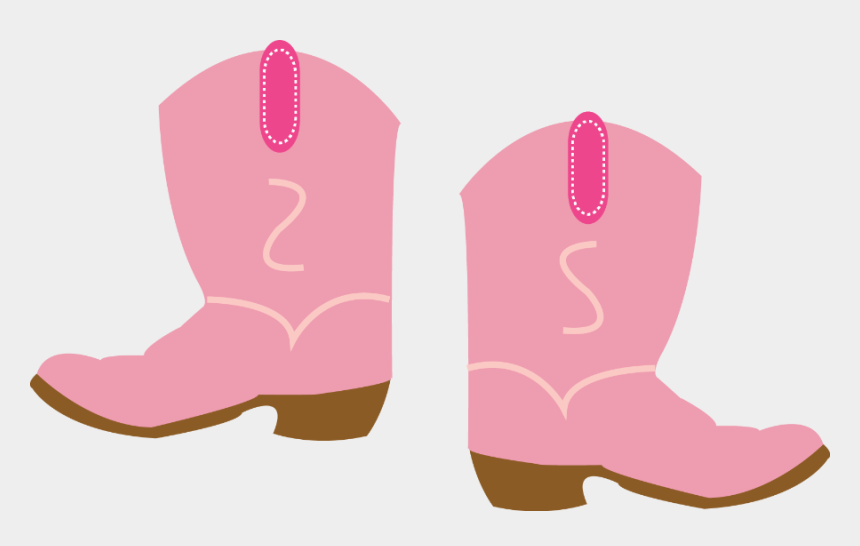 cowboy boots clipart, Cartoons - Discover Ideas About Cowgirl Party - Botas Vaqueras Rosas Animadas