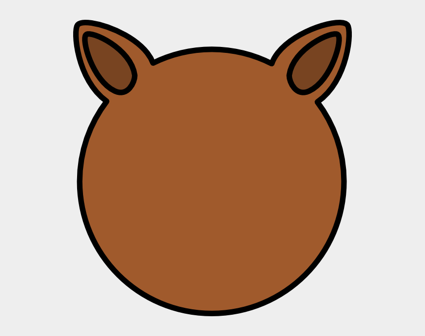 ears clipart, Cartoons - Dog Ear Clipart - Ear Animal Cartoon
