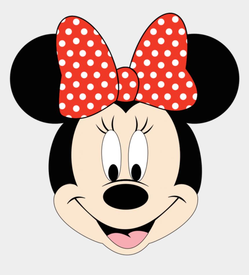 ears clipart, Cartoons - Minnie Mouse Ears Clip Art - Minnie Mouse Face Clip Art
