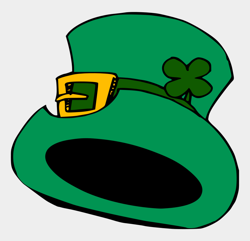 four leaf clover clipart, Cartoons - Four Leaf Clover - Clipart 4 Leaf Clover