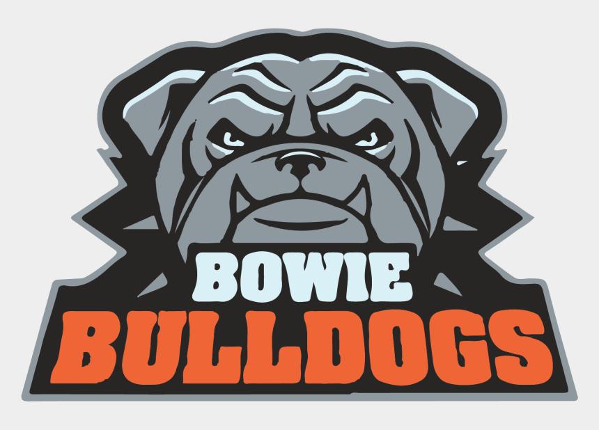 bulldog clip art, Cartoons - Clothing Clip Bulldog - Bowie Bulldogs