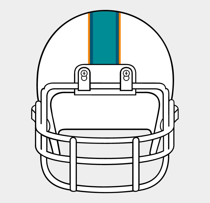 helmet clipart, Cartoons - Football Helmet Clip Art Free Clipart Image - Football Helmet Drawing Front View