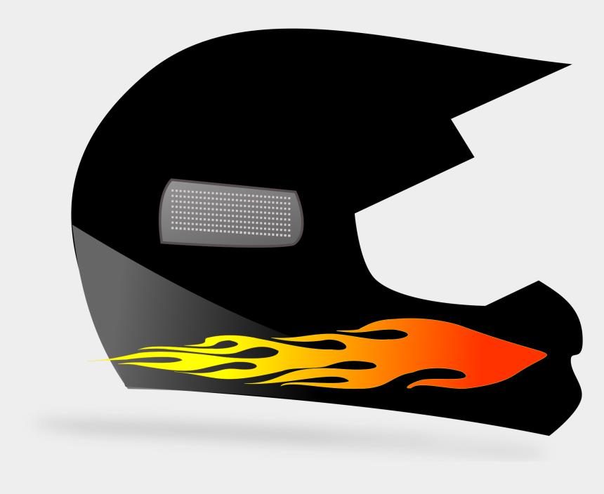 helmet clipart, Cartoons - Helmet Clipart Motorbike Helmet - Big Bike Helmet Vector Png