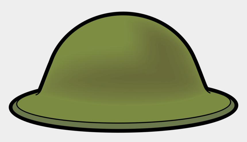 helmet clipart, Cartoons - Helmet Clipart Transparent - Ww1 Helmet Clipart