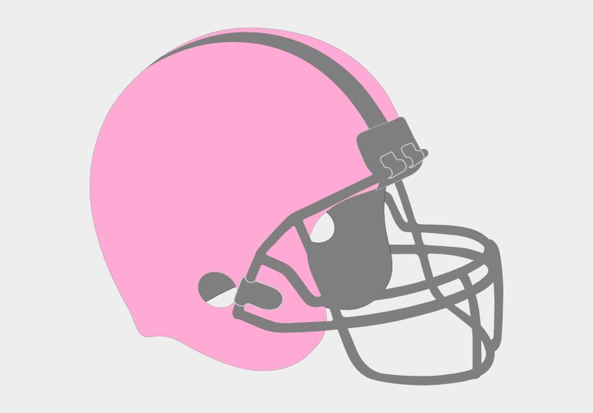 helmet clipart, Cartoons - Black Football Helmet Png