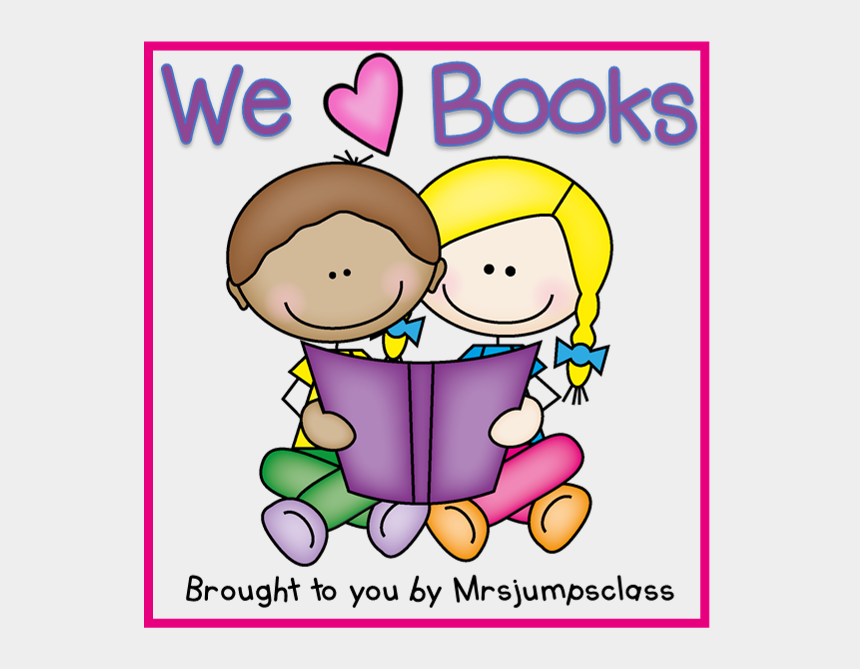 children reading clipart, Cartoons - Quotes About Reading Books Clipart - Reading Clipart Transparent