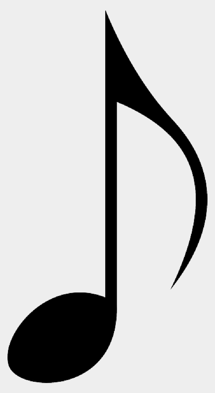 music note clipart, Cartoons - Music Notes Black And White Clipart Music Note - Music Notes Clipart