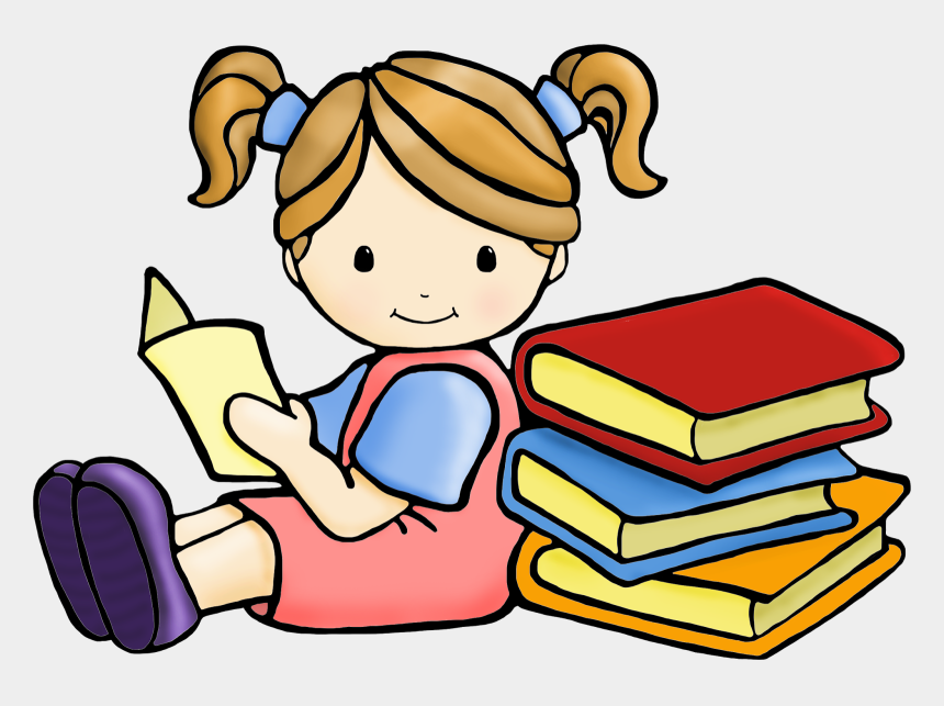 children reading clipart, Cartoons - Clipart Of Read, Children And Reading - Learn To Read