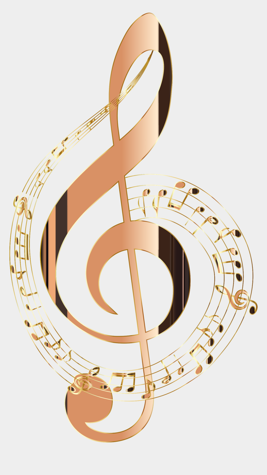 music note clipart, Cartoons - Music Notes Clipart Hearing Music - Music Notes Hd Png