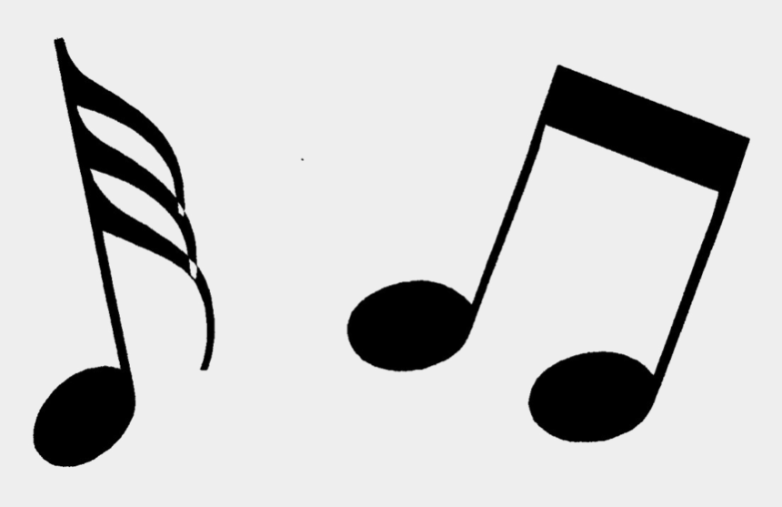 music note clipart, Cartoons - Music Notes Png Clipart - Music Note Clipart Png