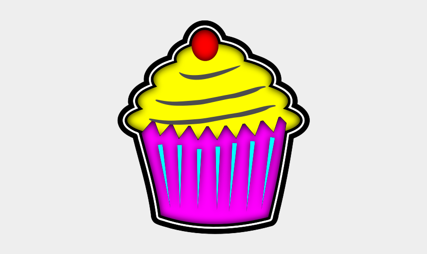 cupcakes clipart, Cartoons - Free To Use Public Domain Cupcake Clip Art - Cupcake Clipart Free