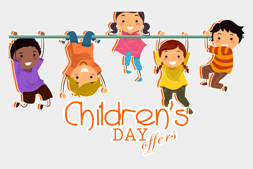 happy thanksgiving clipart, Cartoons - Children's Day Png Clipart - Kids Day