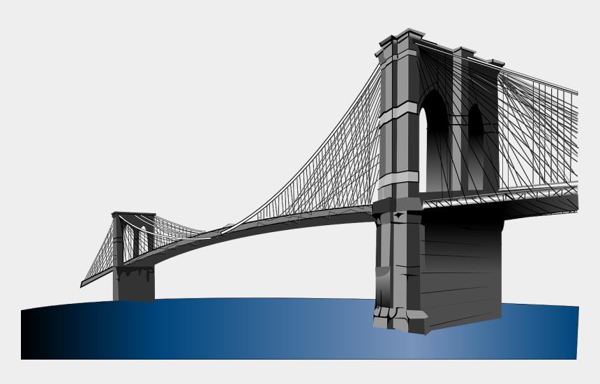 bridge clip art, Cartoons - Bridges Clip Art Free Clipart Images Clipartix - Brooklyn Bridge Clipart