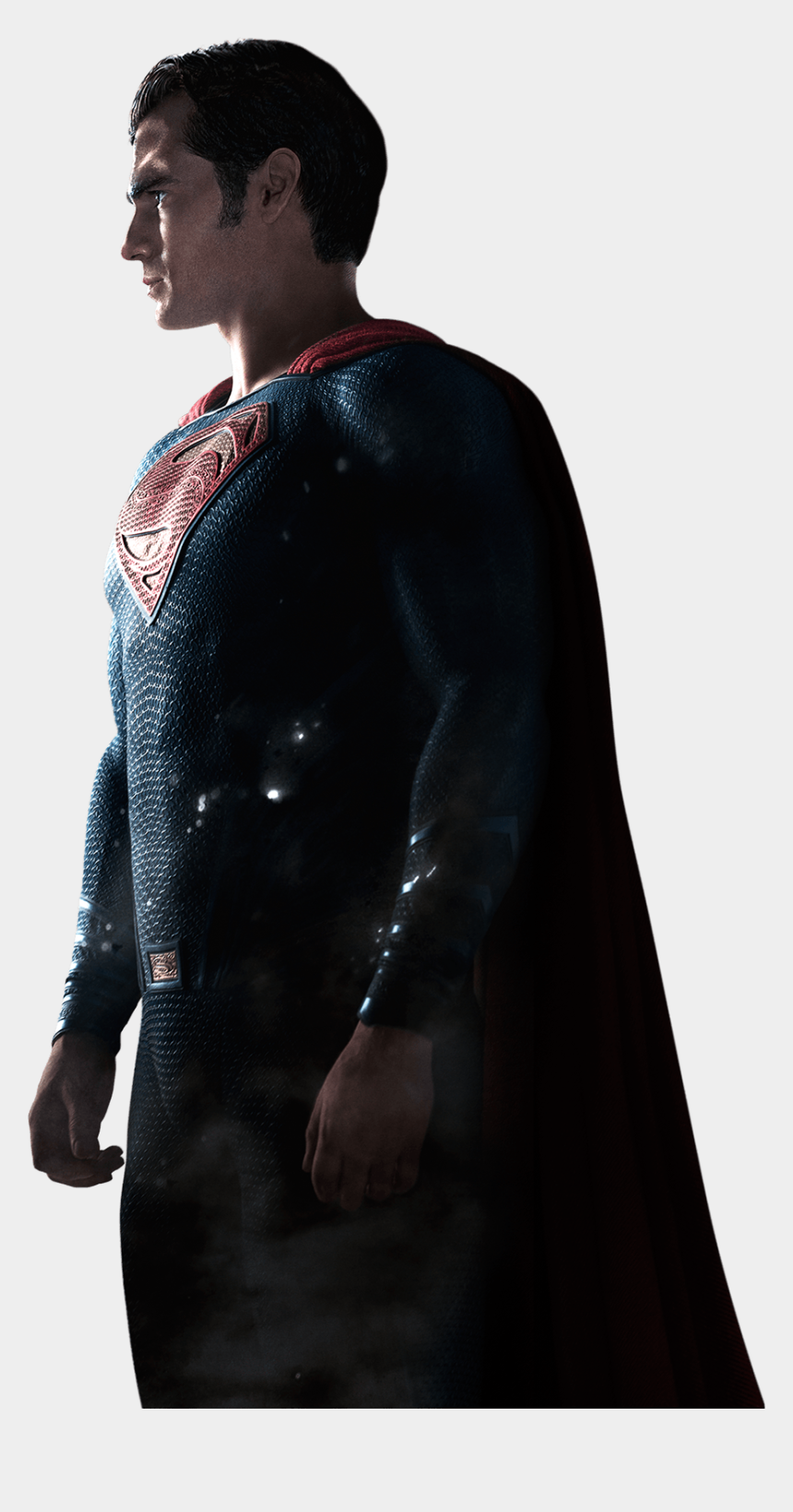 superman clip art, Cartoons - Download Batman V Superman Dawn Of Justice Png - Superman Henry Cavill Png