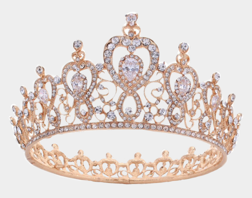 tiara clipart, Cartoons - Princess Tiara 🍀👑 - Quince Crown Icon