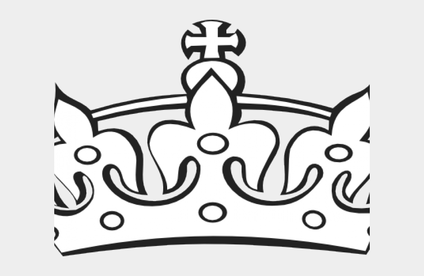 tiara clipart, Cartoons - Collection Of Free Tiara Drawing Pageant Crown Download - King Crown White Png