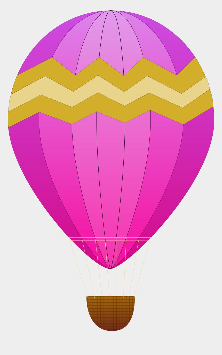 hot air balloons clipart, Cartoons - Hot Air Balloon Clip Art Png - Hot Air Balloon Clip Arts Hd