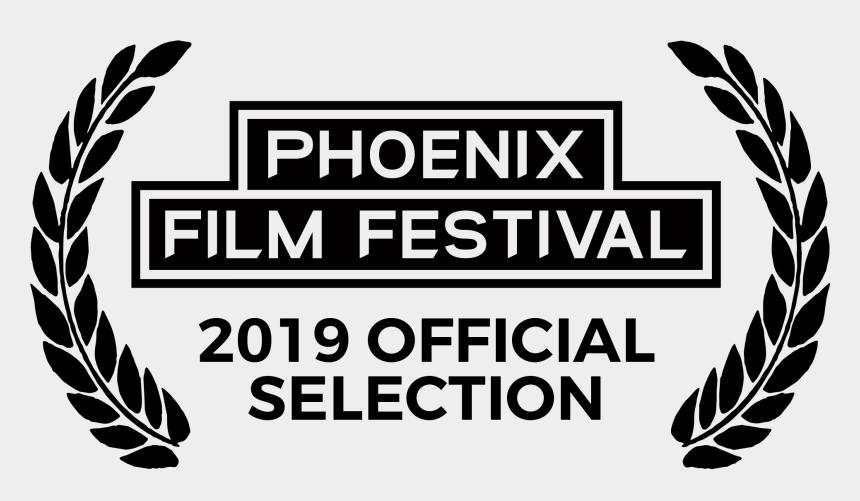 april clipart black and white, Cartoons - 2019 Phoenix Film Festival - Phoenix Film Festival 2019