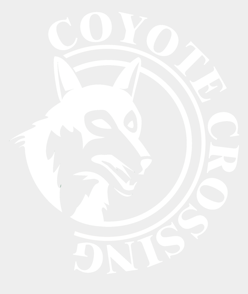 crossed golf club clipart, Cartoons - Coyote Crossing Golf Club - Illustration