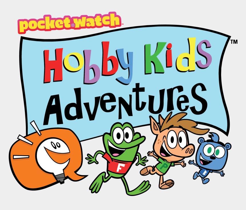 thanksgiving clipart for kids, Cartoons - Hobby Watch Kids - Hobby Kids Adventures