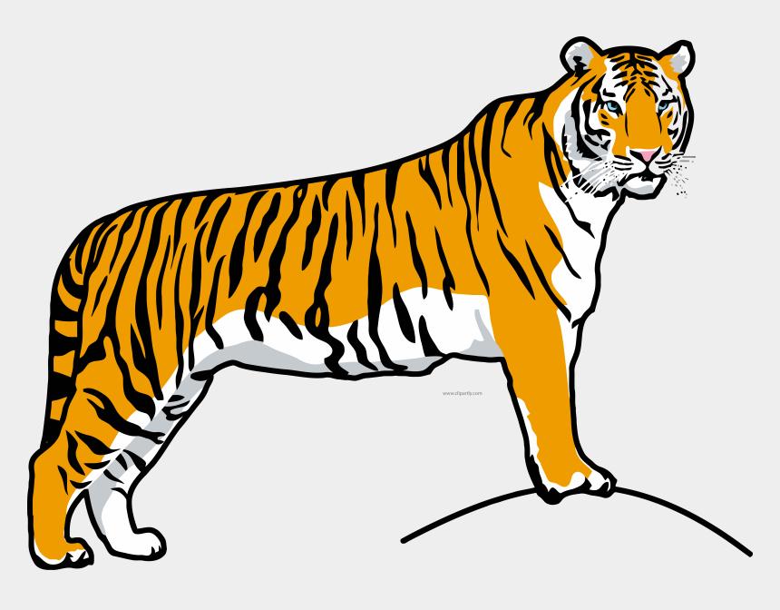white tiger clipart, Cartoons - Running Tigger Black And White Tigger Clipart Png Image - Tiger Clipart