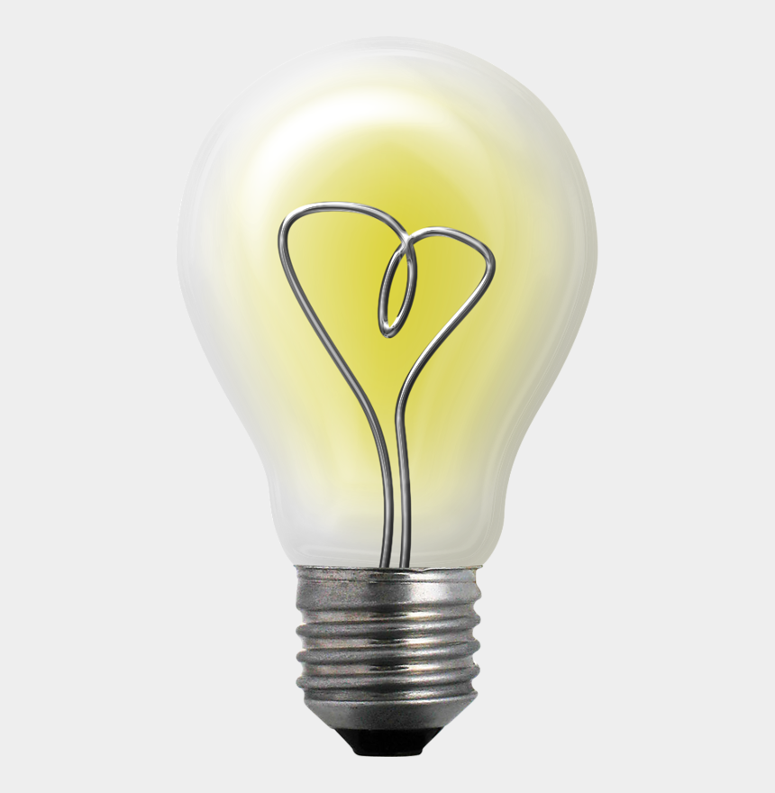 clipart lightbulbs, Cartoons - Фото, Автор Ladylony На Яндекс - Light Bulb