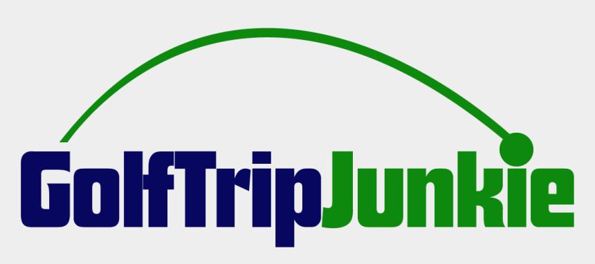 crossed golf club clipart, Cartoons - Golf Trip Junkie