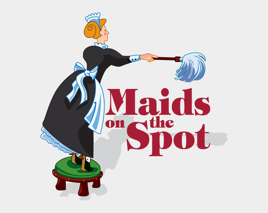 cleaning service clipart, Cartoons - Maid Clipart Office Cleaning Services - Cleaning Services