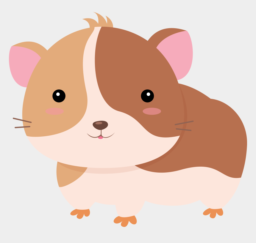 forest animal clipart, Cartoons - Hamster Clipart Forest Animal - Pets Clipart Free