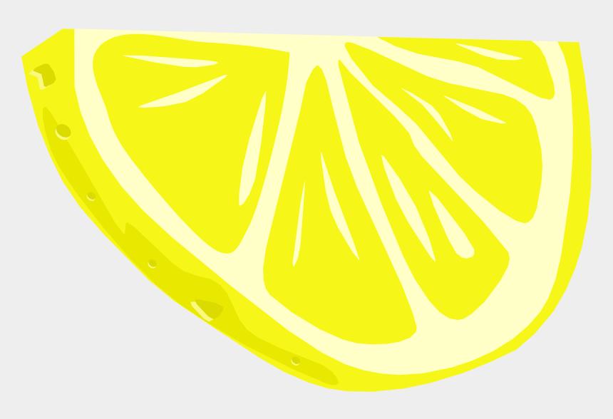 lemon slices clipart, Cartoons - Clip Art Details - Slice Lemon Clipart
