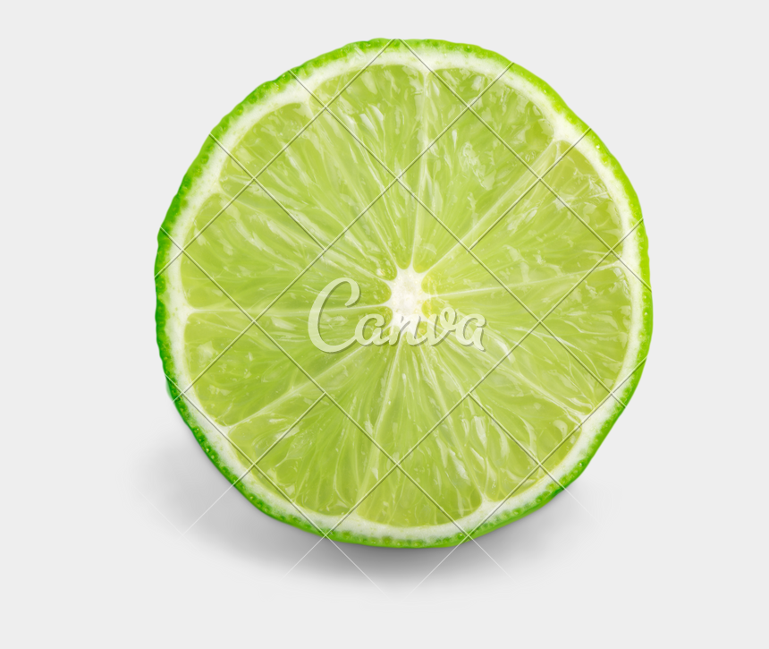 lemon slices clipart, Cartoons - Lemon Png Green - Lime