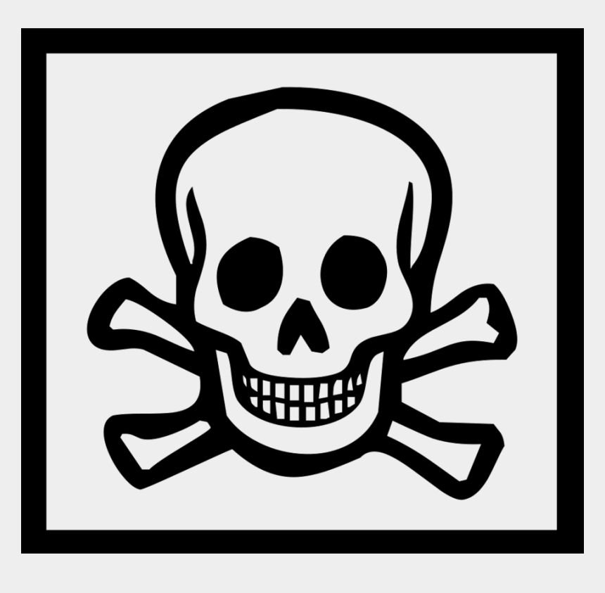 skull and crossbones clipart, Cartoons - Download Skull And Crossbones Clip Art Clipart Skull - Skull Poison