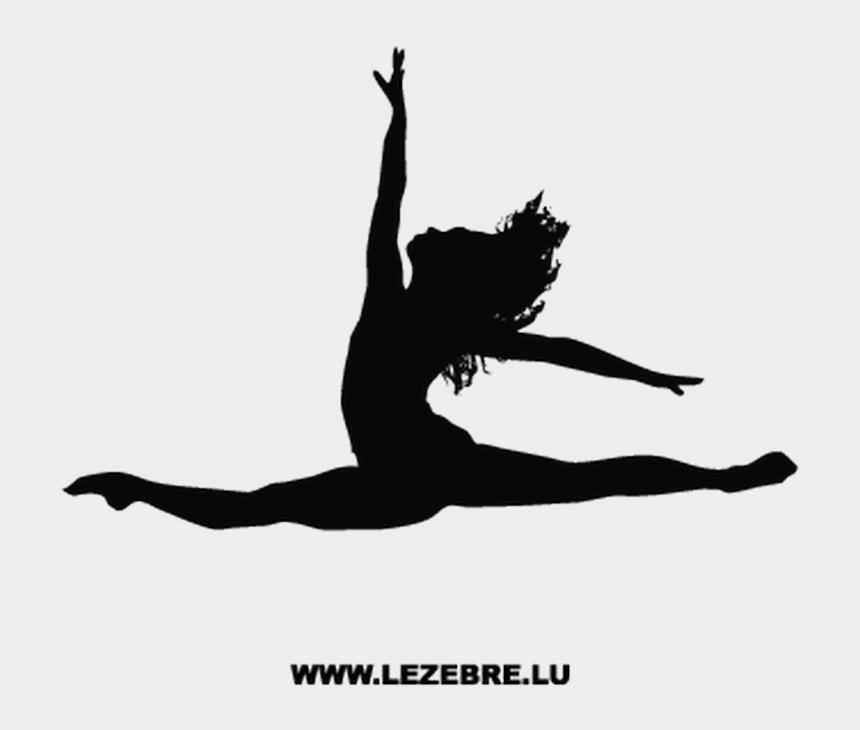 "leap clipart, Cartoons - Résultat De Recherche D'images Pour ""danse Moderne - Dance Like Nobody's Watching Wall Sticker"