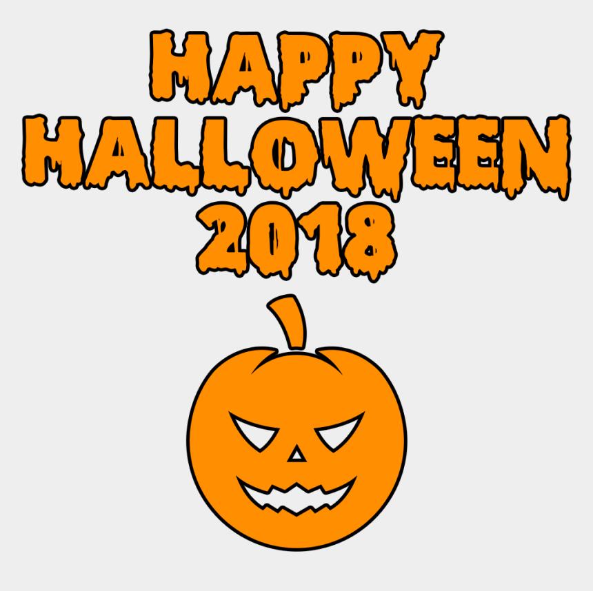 happy halloween pumpkin clipart, Cartoons - Download Happy Halloween 2018 Scary Round Pumpkin Bloody - 2018
