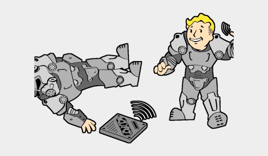 reunion clipart, Cartoons - Fallout Shelter