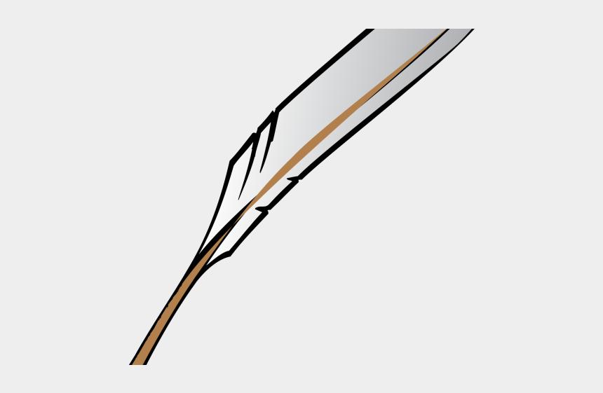 quill pen clipart, Cartoons - Quill Clipart Pen And Ink - Clip Art